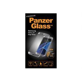 PANZERGLASS_4411 PanzerGlass ochranné sklo na displej pro Samsung S7 edge Premium, stříbrná (1052)