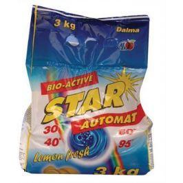 NO NAME Prášek na praní, 3 kg, Star