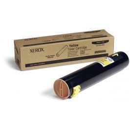 XEROX Toner  yellow | 25000str | Phaser 7760