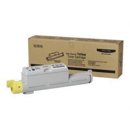 XER 106R01220, Toner, yellow, pro Phaser 6360, 12 000 str