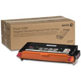 XEROX Toner  magenta | 2200str | Phaser 6280