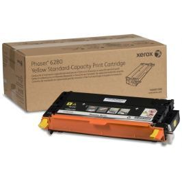 XEROX Toner  yellow | 2200str | Phaser 6280