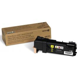 Xerox Toner  yellow | 2500str | Phaser 6500N