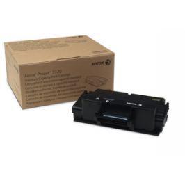 XEROX toner Black pro Phaser 3320, 5 000 str.