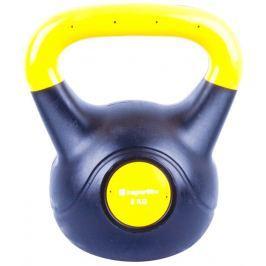 Činka inSPORTline Vin-Bell Dark 8 kg