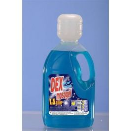 NO NAME Gel na praní, 1,5 l, Dex