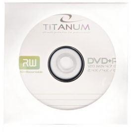 Esperanza Titanum DVD+R [ envelope 1 | 4.7GB | 8x ] - karton 500 ks