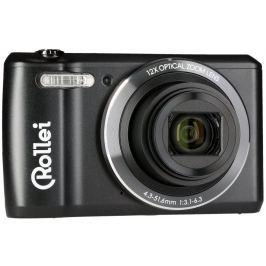 """Rollei Historyline 98/ 20 MPix/ 12x zoom/ 2,7"""" LCD/ Stabilizace/ Wi-Fi/ HD video"""