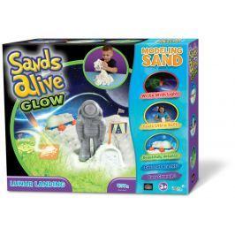 SANDS ALIVE ! - set Přistání na měsíci