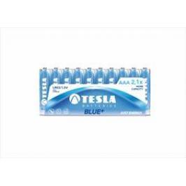 Tesla zinkové Blue+ baterie AAA R3, 10pcs/pack