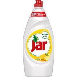 JAR Prostředek na mytí nádobí, citrón, 900 ml,
