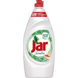 JAR Prostředek na mytí nádobí Sensitive, tea tree&mint, 900 ml,