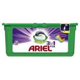 ARIEL Kapsle na praní Color&Style, 28 ks,