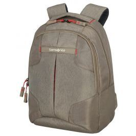 Samsonite Backpack  10N35001 REWIND S 10,1'' tblt, doc. pock, taupe