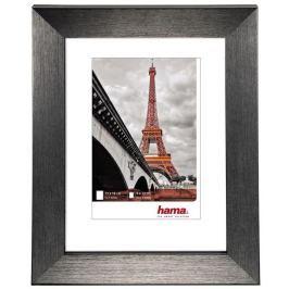 Hama rámeček plastový PARIS, šedá, 10x15 cm