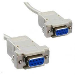 OEM Kabel goobay FD9-FD9, 1.8m, pro sériový přenos dat