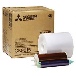 Mitsubishi Spotřební materiál  CK9015 (foto 10x15, 600ks)