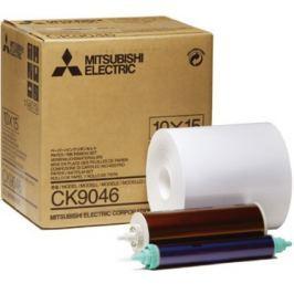 Mitsubishi Spotřební materiál  CK9046 (foto 10x15, 600ks)