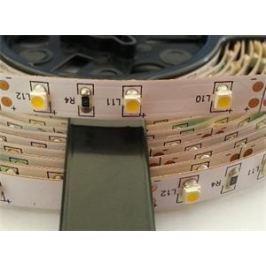 TLE LED pásek  SMD 3528, 60LED/m,5m, neutrální bílá, IP50,12V