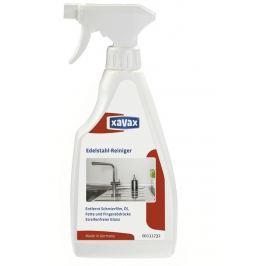 XAVAX čistič na nerezovou ocel, 500 ml