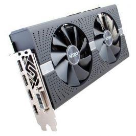 SAPPHIRE TECH. SAPPHIRE NITRO+ RADEON RX 580 OC / 4GB GDDR5 / PCI-E / 2x HDMI / DVI-D / 2x DP /