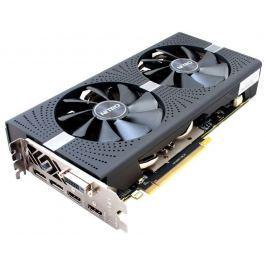 Sapphire vga AMD Radeon NITRO+ RX 570 8GB GDDR5 (2xHDMI, DVI, 2xDport)