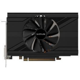 SAPPHIRE TECH. SAPPHIRE PULSE RADEON RX 570 4G GDDR5 DUAL HDMI / DVI-D / DUAL DP (UEFI)