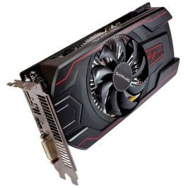 SAPPHIRE TECHNOLOGY LTD Sapphire PULSE RADEON RX 560 4G GDDR5 HDMI / DVI-D / DP OC (UEFI)