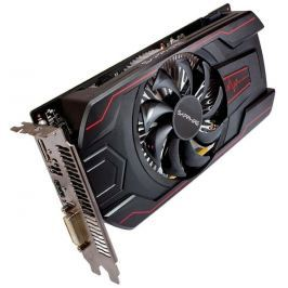 SAPPHIRE TECH. SAPPHIRE PULSE RADEON RX 560 OC / 2GB / PCI-E / HDMI / DVI-D / DP