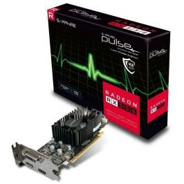 SAPPHIRE TECHNOLOGY LTD SAPPHIRE VGA AMD Radeon™ PULSE RX 550 4GB GDDR5 OC