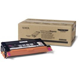 XEROX Toner  magenta | 2000str | Phaser 6180