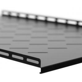 NetRack equipment shelf 19'', 1U/1000mm, black
