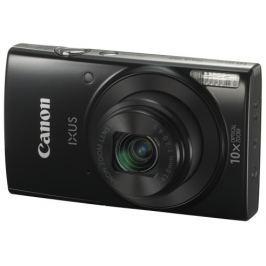 Canon Fotoaparát  IXUS 182 + orig.pouzdro + 8GB SD karta