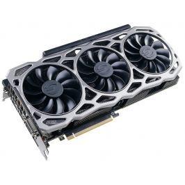EVGA GeForce GTX 1080 Ti FTW3 GAMING / 11GB GDDR5X / 3xDP / HDMI / iCX chladič