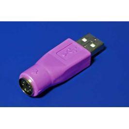 OEM Redukce USB -> PS/2 (pro PS/2 klávesnici)