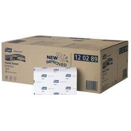 Tork Ručníky  Advaced Soft Interfold papírové skládané, bílá H2, 21x180ks