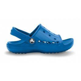 Crocs Sandály  Baya Slide Kids, 25-26, Sea Blue