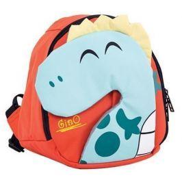 PULSE Batoh Baby Gino, mini, dinosaurus,