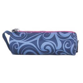 PULSE Penál Cots Dream Wave, modrá-růžová,
