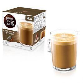 NESCAFE Kávové kapsle Dolce Gusto Café au Lait Intenso, 16 ks, NESCAFÉ