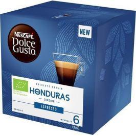 NESCAFE Kávové kapsle Dolce Gusto Espresso Honduras 12 ks, NESCAFÉ