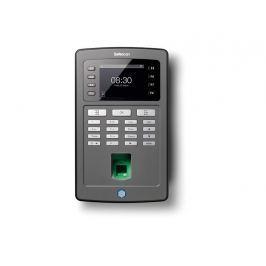 SAFESCAN Docházkový systém  TA-8035 Wi-Fi Černá