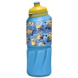 BANQUET Láhev na pití  Minions Rules 0,53 l