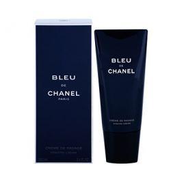Chanel Bleu De  - krém na holení, 100 ml