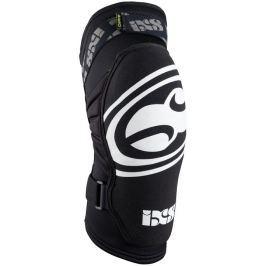 IXS M - CARVE soft chrániče kolen  černé  2016