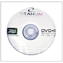Esperanza Titanum DVD+R [ obálka 1 | 4.7GB | 16x ] - karton 500 ks