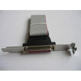 GIGABYTE LPT port - 40 cm - zadní záslepka do case