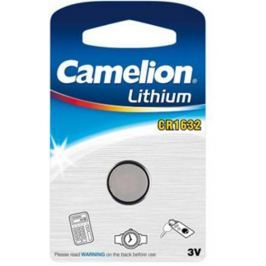 CAMELION CR1632 knoflíková baterie 1ks 3V (Lithium)