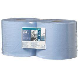 TORK Hand towel, roll, W1 system, , blue