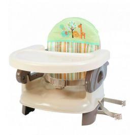 SUMMER INFANT Luxusní sedačka na krmení